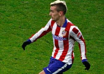 Barcelona Announce Signing Of Antoine Griezmann