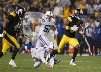 NFL Thanksgiving Recap: Lions, Cowboys, Steelers All Win