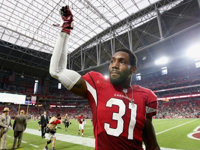 Colts Sign Veteran CB Antonio Cromartie To One-Year Deal