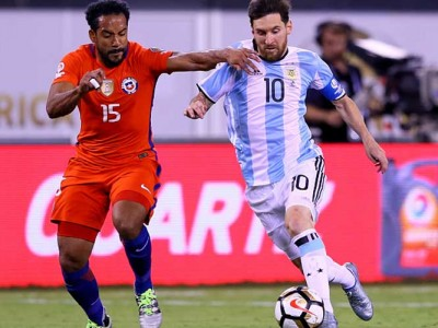 Copa America 2019 Begins This Weekend With Brazil As Favorites, Argentina Follows : Start Time, Odds, Predictions