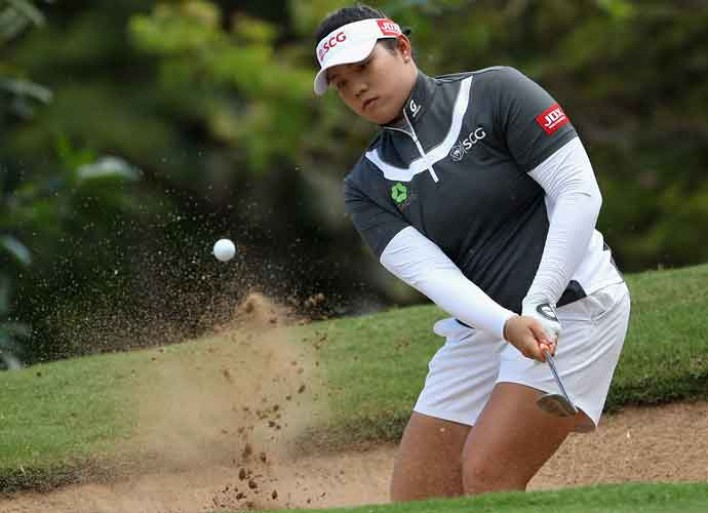 LPGA To Have A New No. 1 By Weekend's End