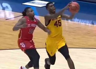 2019 NCAA Tournament Day 1 Recap: Arizona State, North Dakota State Advance After First Four Victories [VIDEO]