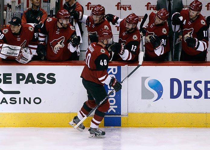 Coyotes Hire Dawn Braid, NHL's First-Ever Full-Time Female Coach