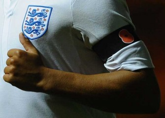 FIFA Opens Disciplinary Proceedings Against England And Scotland For Poppy Uniforms