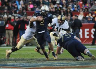 Army-Navy Game Preview: Rivals Meet For 120th Time [Start Time, Channel, Odds]