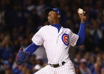 Yankees Sign Aroldis Chapman To Five-Year, $86M Deal: Highest-Priced Reliever Contract