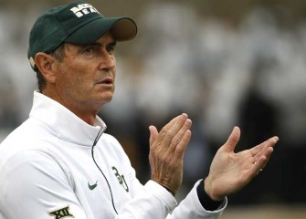 OPINION: Fire Baylor Coach Art Briles Already!