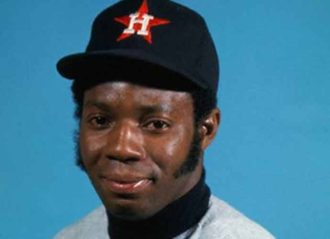 Former Astros' All-Star Jimmy Wynn Dies At 78