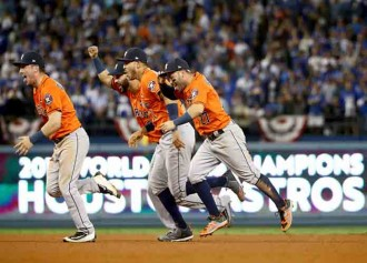 Houston Astros Face Backlash After Owner, Players Issue 'Insincere' Apologies