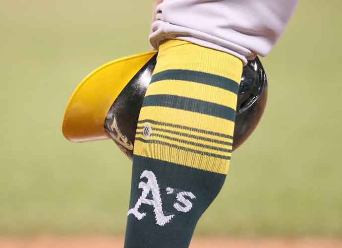 A's President Says Future In Oakland Is Uncertain