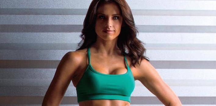Fitness Expert Autumn Calabrese Explains Her '21 Day Fix' Nutrition Plan [Exclusive]