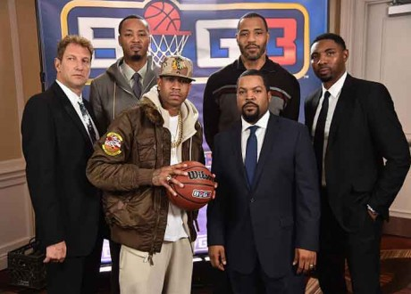 Tickets For BIG3 Basketball In Brooklyn (June 25) On Sale [Ticket Info]