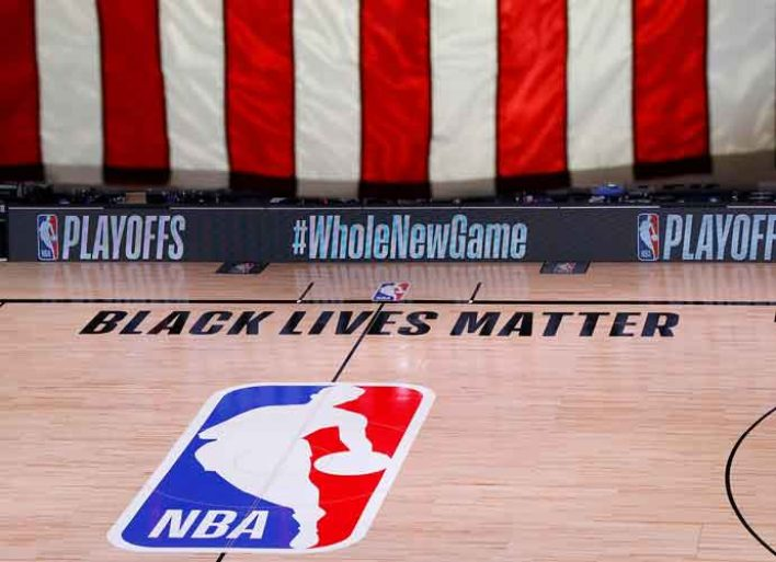 NBA Players Stage Powerful Boycotts In The Wake Of Jacob Blake Shooting