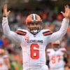ESPN Cleveland Suspends Tony Grossi For Describing Baker Mayfield With Derogatory Term