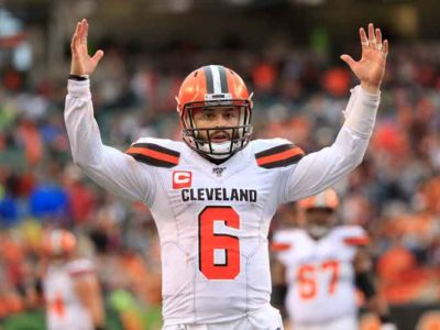 Cleveland Browns Schedule & Ticket Info: Weekly Matchup Analysis