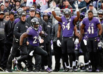 Baltimore Ravens Forfeit One Week Of Workouts