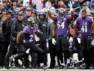 Ravens' Head John Coach Harbaugh Says NFL's COVID-19 Rules Aren't 'Humanly Possible' To Follow