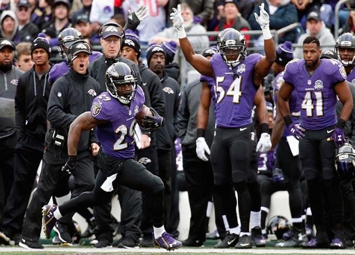 Baltimore Ravens Forfeit One Week Of Workouts