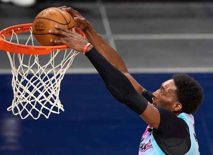 Bam Adebayo Game Winner Lifts Heat Past Brooklyn Nets
