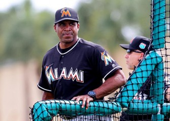Report: Marlins Fire Barry Bonds After One Season As Hitting Coach