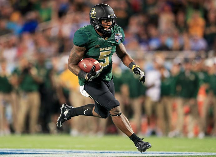 Federal Judge Allows Lawsuit Against Baylor To Proceed In Court