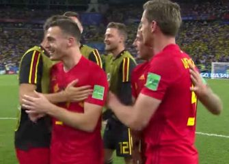 France & Belgium Advance To World Cup Semifinals After Eliminating Uruguay, Brazil [VIDEO]