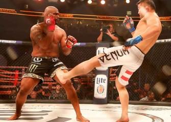 Tickets: Bellator MMA (Oct. 20) At Mohegan Sun Arena [Ticket Info]