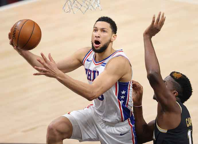 76ers' Ben Simmons Opting Out Of Tokyo Olympics To Focus On Skill Development