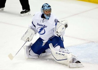 Lightning GM: Salary Cap Concerns Were Factor In Trading Ben Bishop To Kings