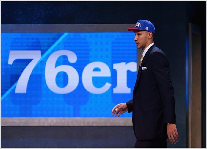 Philadelphia 76ers Offer Ben Simmons Max Extension