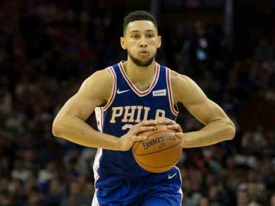 Sixers Point Guard Ben Simmons Criticizes Melbourne Casino For Racial Discrimination