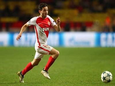 Monaco Midfielder Bernardo Silva Expected To Sign With Manchester City