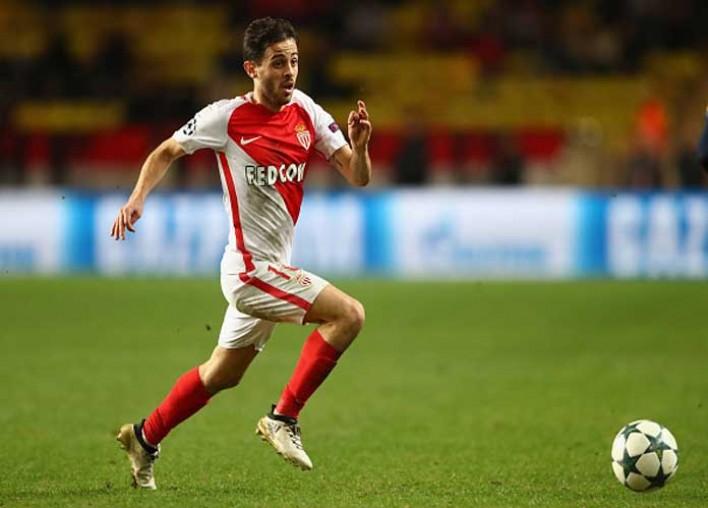 Meet Bernardo Silva: Football's Newest World-Class Sensation