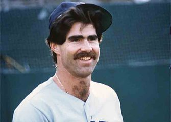 Bill Buckner, Red Sox All-Star Famous For Mistake In 1986 World Series, Dies Of Lewy Body Dementia At 69