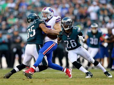 NFL Preseason Preview, Bills Vs. Eagles (Aug. 17): Game Time Start, How To Watch