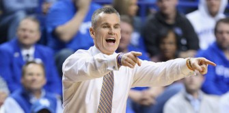 Oklahoma City Thunder Will Likely Sign Billy Donovan As Head Coach