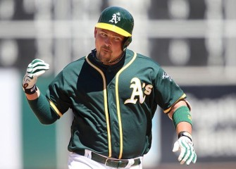 Billy Butler And Danny Valencia Receive Fines For Clubhouse Brawl