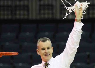 Coach Billy Donovan Plans To Return To Oklahoma City Next Season