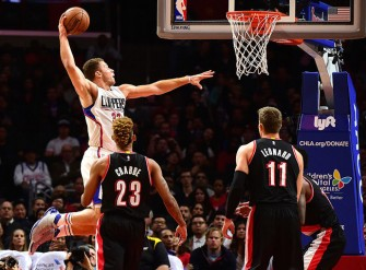 L.A. Clippers Beat Minnesota Timberwolves 110-106 After Free-Throw Battle