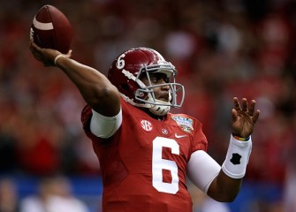 Former Alabama QB Blake Sims Joins Atlanta Falcons Practice Squad As Running Back