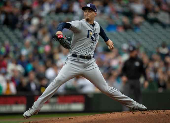 Rays Manager Kevin CashSlammed For Pulling Blake Snell After Dodgers Win The World Series