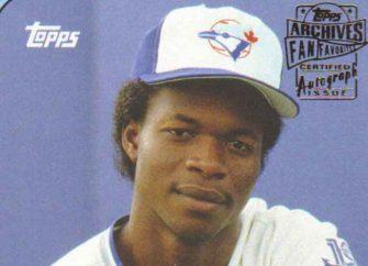 Former Toronto Blue Jays All-Star Shortstop Tony Fernandez Dies At 57