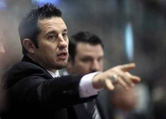 Panthers Hire Ex-NHL Defenseman Bob Boughner As Head Coach