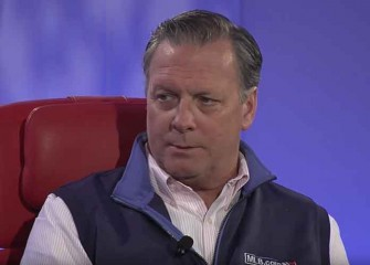 Ex-MLB Executive Bob Bowman Accused Of Workplace Misconduct Before Resigning