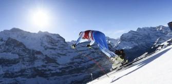 Bode Miller Returns To FIS Alpine Ski World Cup