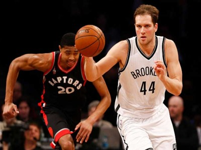 Wizards Get Bojan Bogdanovic, Chris McCullough In Trade With Nets