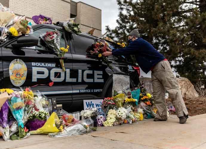 Colorado Sports Teams Pay Tribute Following Boulder Mass Shooting