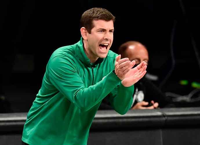 Brad Stevens Transitions To Celtics President, Danny Ainge Retires