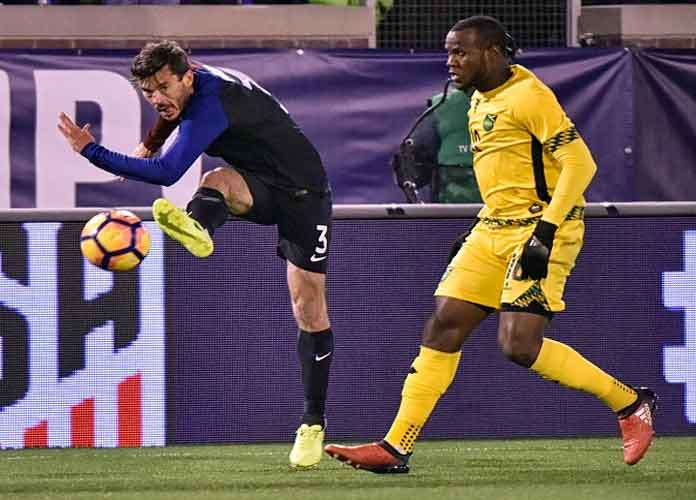USA vs. Jamaica 2017 Gold Cup Final Preview: Game Start Time, Viewing Info And More