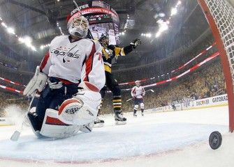 Capitals Collapse, Forced To Face Reality After 3-2 OT Game 4 Loss to Penguins
